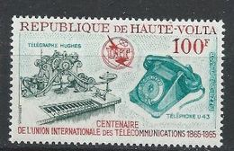 Haute-Volta YT PA 22 XX / MNH UIT - Upper Volta (1958-1984)