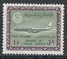 Arabie Saoudite YT PA 83 XX / MNH - Arabie Saoudite