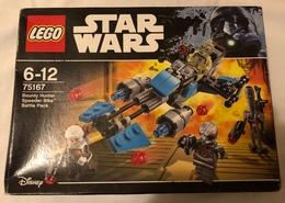 Lego Star Wars - Set Nº 75167 - Neuf Scellé - Lego