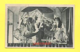 CPA ¤¤ CINEMA  ¤¤ Film La Grande Illusion - Jean Renoir  ( Dita Parlo, Jean Gabin, Erich Von Etroheim, Pierre Fresnay ) - Cinema