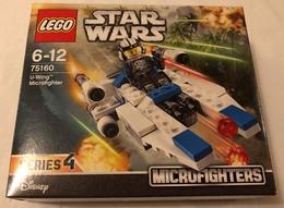 Lego Star Wars - Set Nº 75160 - Neuf Ouvert - Lego