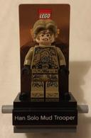Lego Star Wars - Han Solo - Set Nº 40300 - Neuf Ouvert - Unclassified