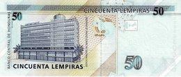 HONDURAS P.  94Ab 50 L 2008 UNC - Honduras