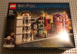 Lego Harry Potter - Set Nº 40289 - Neuf Scellé - Lego
