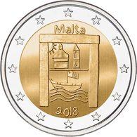 Malta 2018 NEW Cultural Heritage UNC - Malta