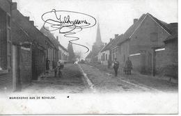 Mariekerke - Bornem