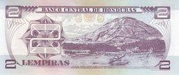HONDURAS P.  80Af 2 L 2006 UNC - Honduras