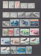 Faroe Islands - 1975-1979 Used - Faroe Islands