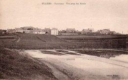 BILLIERS-panorama, Vue Prise Des Marais - France