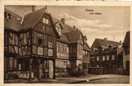 Hanau, Alte Münze, 1928 - Hanau