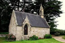 Loguivy-Plougras (22)- Chapelle Sainte-Catherine (Edition à Tirage Limité) - France