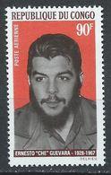 Congo-Brazzaville YT PA 84 XX / MNH Che Guevara - Congo - Brazzaville