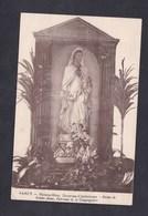 Nancy Maison Mere Doctrine Chretienne Statue De Sainte Ste Anne Patronne De La Congregation - Nancy