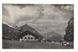 20796 - Leissigen Am Thunersee Sommerwirtschaft Und Ferienhaus - VS Valais