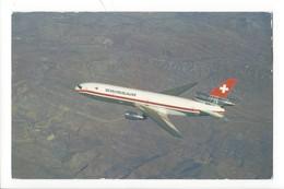 20797 - Swissair McDonnell-Douglas DC 10-30 - 1946-....: Ere Moderne