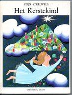Stijn Streuvels Het Kerstekind Verhaal Tekeningen Arno Brys 66 Blz Boek - Livres, BD, Revues