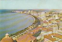 ANGOLA - Luanda 1980 - Panorama - Angola