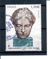 Yt 5154 Bardey Cachet Rond - France