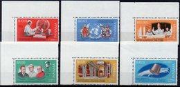 PANAMA Timbres Neufs ** De 1965 ( Ref  2430 )  évènements - Panama