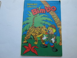 Bimbo  N°14 - Autre Magazines