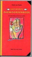Antwerps Zakwoordenboek 78 Blz Antwerpen - Dictionaries