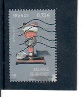 Yt 5193 Balance De Guichet - France