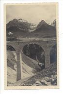 20808 - Viadukt Val Püzza Und Tarasp - GR Grisons