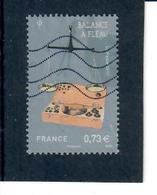 Yt 5194 Balance A Fleau - France