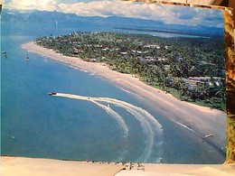 FIJI DENARAU ISLAND  STAMP TIMBRE  SELO 20 C PONTE PONT REWA BRIDGE NAUSORI  GX5628 - Figi