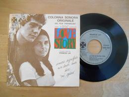 Francis Lai - Love Story - 1971 - Disco, Pop