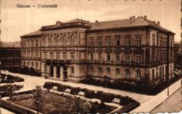 Giessen, Universität, 1926 - Giessen