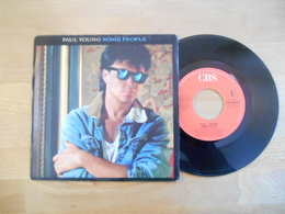 Paul Young - Same People - 1986 - Disco, Pop