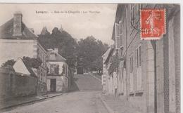 Longny-au-Perche. - Longny Au Perche