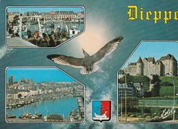 LOT 1100 CPSM  Cartes Différentes De Frances - Cartes Postales