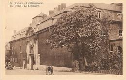 Sint-Truiden / St. Trond : Het Seminarie - Sint-Truiden