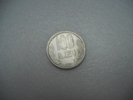 Roumanie, 100 Lei, 1994,  Nickel - Roumanie