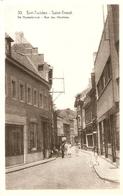 Sint-Truiden / St. Trond : De Hamelstraat - Sint-Truiden