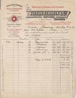 Fact71 - Ratapia De Cerises- Victor Ferotin - 38 Grenoble - 1934 - Other