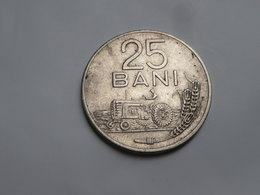 Roumanie 25 Bani 1960 République Populaire  Km#88       TTB+ - Roumanie