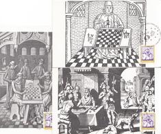 CHESS HISTORY - Chess