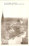 Sint-Truiden / St. Trond : Panorama Der Grote Markt - Sint-Truiden