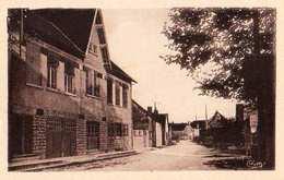 21 - SAULON LA CHAPELLE-L'ECOLE - Other Municipalities