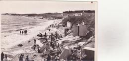 CSM -  632.ST GILDAS DE RHUYS Plage De Kertago - France