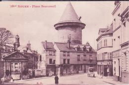 CPA - 336. ROUEN Place Bouvreuil - Rouen