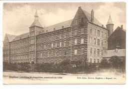 ENGHEIN   College St Augustin - Enghien - Edingen