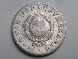 Hongrie 1 Forint 1968  Km#575   Aluminium TB - Hungary