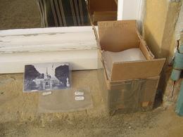 500 Pochettes Plastiques Carte Postales Anciennes - Materiali