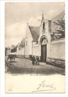 ENGHEIN    La  Rue Des Capucines - Edingen