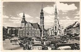Sint-Truiden / St. Trond : Grote Markt  --- Fruitmarkt - Sint-Truiden