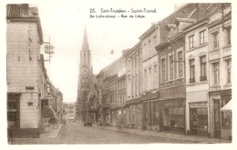 Sint-Truiden / St. Trond : Luikerstraat - Sint-Truiden